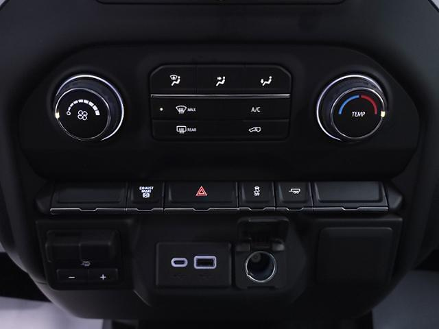 2021 Chevrolet Silverado 3500 Crew Cab 4x2, CM Truck Beds Platform Body #TC021614 - photo 15