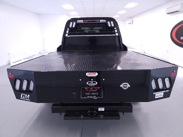 2021 Chevrolet Silverado 3500 Crew Cab 4x2, CM Truck Beds Platform Body #TC021614 - photo 6