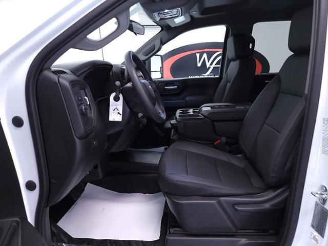 2021 Chevrolet Silverado 3500 Crew Cab 4x2, CM Truck Beds Platform Body #TC021614 - photo 9