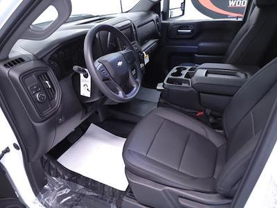 2021 Chevrolet Silverado 3500 Crew Cab 4x2, CM Truck Beds Platform Body #TC021614 - photo 10