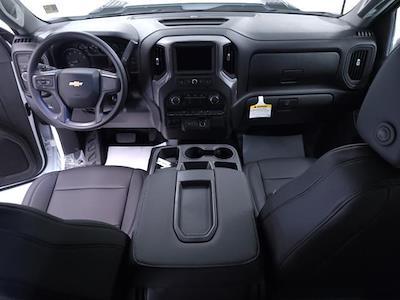 2021 Chevrolet Silverado 3500 Crew Cab 4x2, CM Truck Beds Platform Body #TC021614 - photo 12
