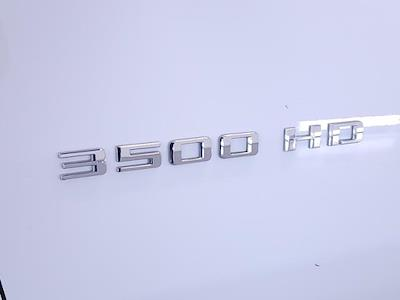 2021 Chevrolet Silverado 3500 Crew Cab 4x2, CM Truck Beds Platform Body #TC021614 - photo 5