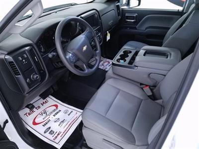 2019 Silverado 3500 Crew Cab DRW 4x2,  CM Truck Beds RD Model Platform Body #TC021996 - photo 10