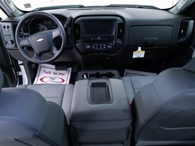 2019 Silverado 3500 Crew Cab DRW 4x2,  CM Truck Beds RD Model Platform Body #TC021996 - photo 12