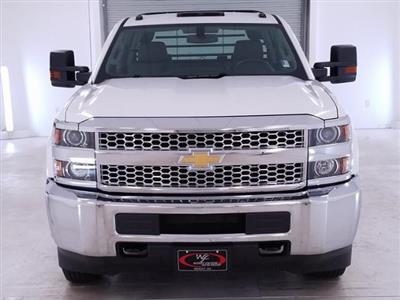 2019 Silverado 3500 Crew Cab DRW 4x2,  CM Truck Beds RD Model Platform Body #TC021996 - photo 3
