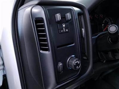 2019 Silverado 3500 Crew Cab DRW 4x2,  CM Truck Beds RD Model Platform Body #TC021996 - photo 8