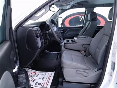 2019 Silverado 3500 Crew Cab DRW 4x2,  CM Truck Beds RD Model Platform Body #TC021996 - photo 9