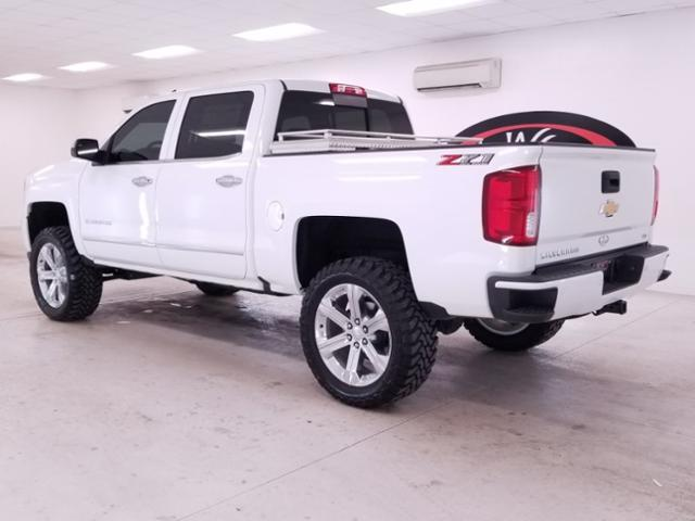 2018 Silverado 1500 Crew Cab 4x4,  Pickup #TC022088 - photo 3