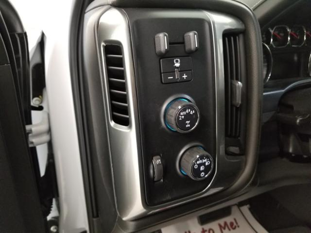 2018 Silverado 1500 Crew Cab 4x4,  Pickup #TC022088 - photo 9