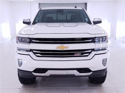 2018 Silverado 1500 Crew Cab 4x4,  Pickup #TC022088 - photo 8