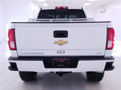 2018 Silverado 1500 Crew Cab 4x4,  Pickup #TC022088 - photo 11