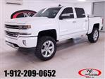 2018 Silverado 1500 Crew Cab 4x4,  Pickup #TC022088 - photo 1