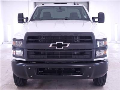 2020 Chevrolet Silverado Medium Duty Regular Cab DRW 4x2, Cab Chassis #TC022100 - photo 3