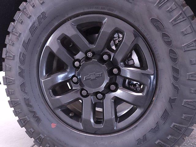 2021 Chevrolet Silverado 2500 Regular Cab 4x4, DewEze Platform Body #TC030117 - photo 5