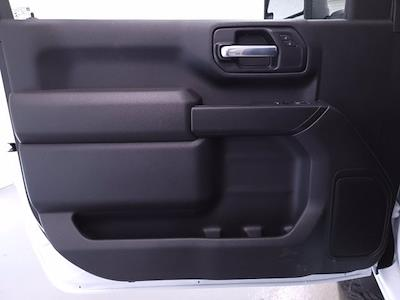 2021 Chevrolet Silverado 2500 Regular Cab 4x4, DewEze Platform Body #TC030117 - photo 11