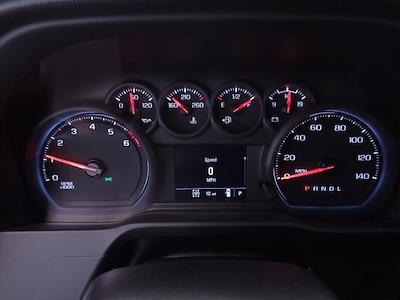 2021 Chevrolet Silverado 2500 Regular Cab 4x4, DewEze Platform Body #TC030117 - photo 17