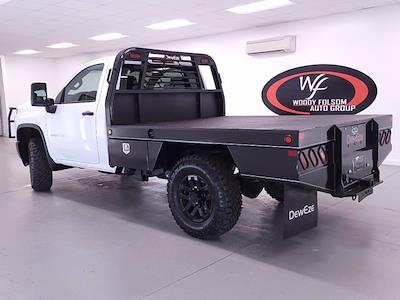 2021 Chevrolet Silverado 2500 Regular Cab 4x4, DewEze Platform Body #TC030117 - photo 7