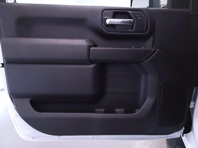 2021 Chevrolet Silverado 2500 Regular Cab 4x4, Cab Chassis #TC030118 - photo 7