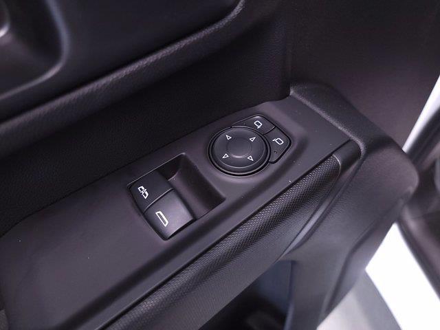 2021 Chevrolet Silverado 2500 Regular Cab 4x4, Cab Chassis #TC030118 - photo 8