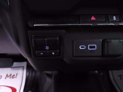 2021 Chevrolet Silverado 2500 Regular Cab 4x4, Cab Chassis #TC030118 - photo 14
