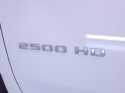 2021 Chevrolet Silverado 2500 Regular Cab 4x4, Cab Chassis #TC030118 - photo 4