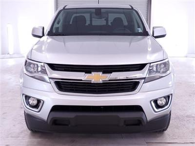 2020 Chevrolet Colorado Crew Cab 4x2, Pickup #TC030209 - photo 3