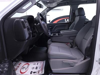 2021 Chevrolet Silverado Medium Duty Crew Cab DRW 4x4, Cab Chassis #TC030412 - photo 10