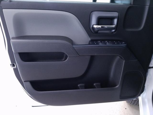 2019 Silverado 3500 Crew Cab DRW 4x2,  CM Truck Beds RD Model Platform Body #TC030595 - photo 6