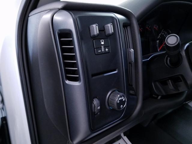 2019 Silverado 3500 Crew Cab DRW 4x2,  CM Truck Beds RD Model Platform Body #TC030595 - photo 8