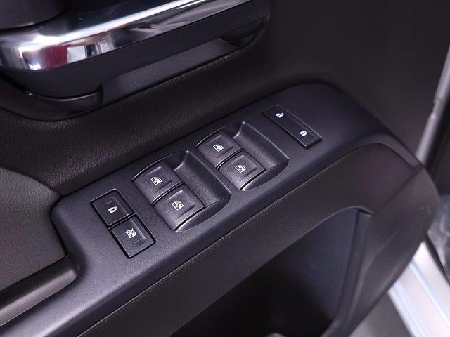 2021 Chevrolet Silverado 5500 Crew Cab DRW 4x4, Cab Chassis #TC031916 - photo 10