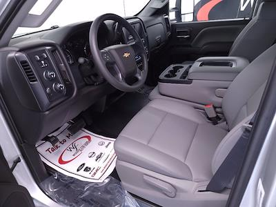 2021 Chevrolet Silverado 5500 Crew Cab DRW 4x4, Cab Chassis #TC031916 - photo 12