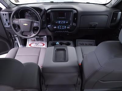 2021 Chevrolet Silverado 5500 Crew Cab DRW 4x4, Cab Chassis #TC031916 - photo 15