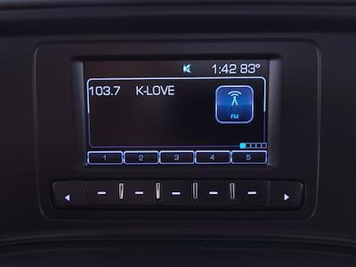 2021 Chevrolet Silverado 5500 Crew Cab DRW 4x4, Cab Chassis #TC031916 - photo 18