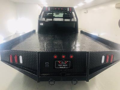 2021 Chevrolet Silverado 5500 Crew Cab DRW 4x4, Cab Chassis #TC031916 - photo 5