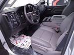 2021 Silverado 5500 Crew Cab DRW 4x4,  Bradford Built Platform Body #TC031916 - photo 12