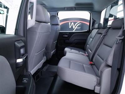 2019 Silverado 3500 Crew Cab DRW 4x2,  CM Truck Beds RD Model Platform Body #TC032093 - photo 11