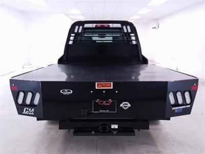 2019 Silverado 3500 Crew Cab DRW 4x2,  CM Truck Beds RD Model Platform Body #TC032093 - photo 5
