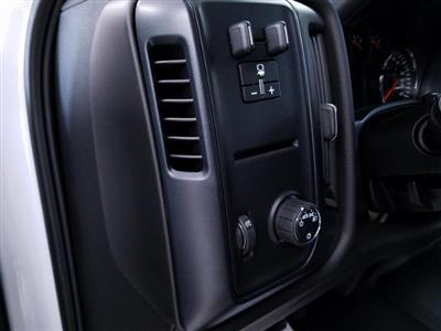 2019 Silverado 3500 Crew Cab DRW 4x2,  CM Truck Beds RD Model Platform Body #TC032093 - photo 8