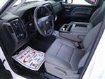 2019 Silverado 3500 Crew Cab DRW 4x2,  CM Truck Beds RD Model Platform Body #TC032093 - photo 10