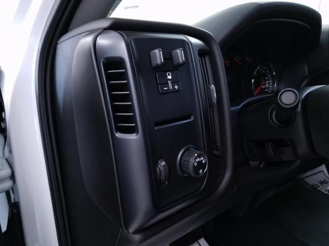 2019 Silverado 3500 Crew Cab DRW 4x2,  CM Truck Beds RD Model Platform Body #TC032094 - photo 8