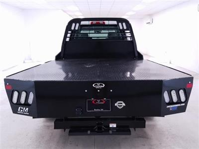 2019 Silverado 3500 Crew Cab DRW 4x2,  CM Truck Beds RD Model Platform Body #TC032094 - photo 5