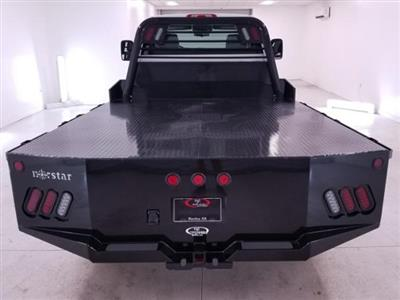 2019 Chevrolet Silverado Medium Duty Regular Cab DRW RWD, Norstar ST Platform Body #TC032392 - photo 7