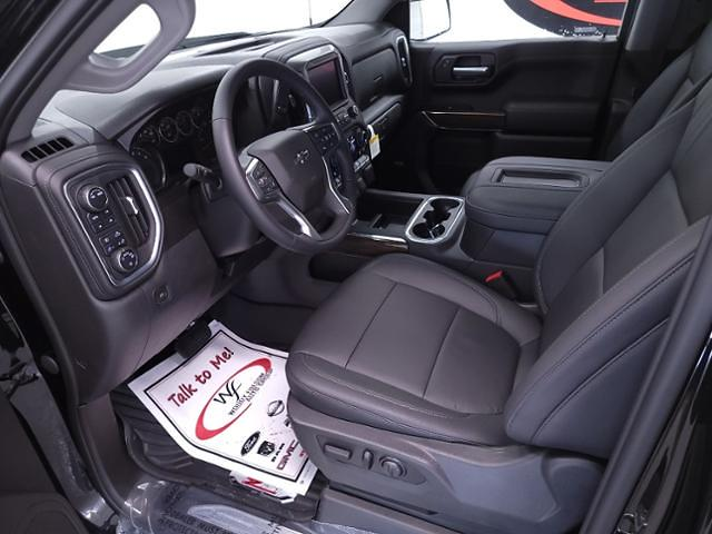 2021 Chevrolet Silverado 1500 Crew Cab 4x4, Pickup #TC033014 - photo 12