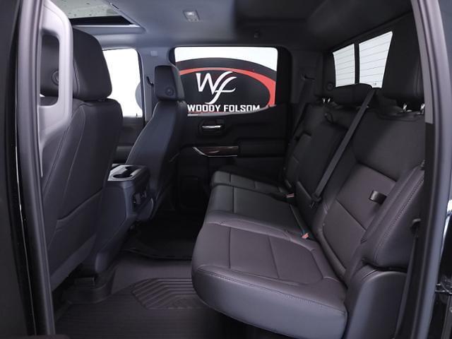 2021 Chevrolet Silverado 1500 Crew Cab 4x4, Pickup #TC033014 - photo 14
