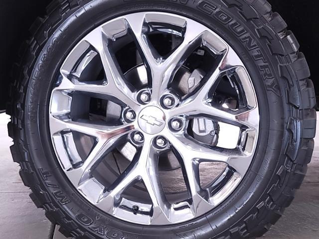 2021 Chevrolet Silverado 1500 Crew Cab 4x4, Pickup #TC033014 - photo 26