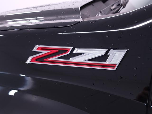 2021 Chevrolet Silverado 1500 Crew Cab 4x4, Pickup #TC033014 - photo 6