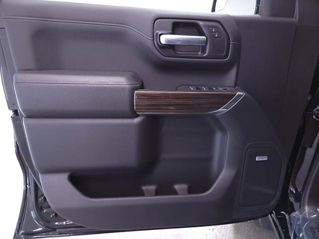 2021 Chevrolet Silverado 1500 Crew Cab 4x4, Pickup #TC033014 - photo 8