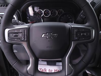 2021 Chevrolet Silverado 1500 Crew Cab 4x4, Pickup #TC033014 - photo 17