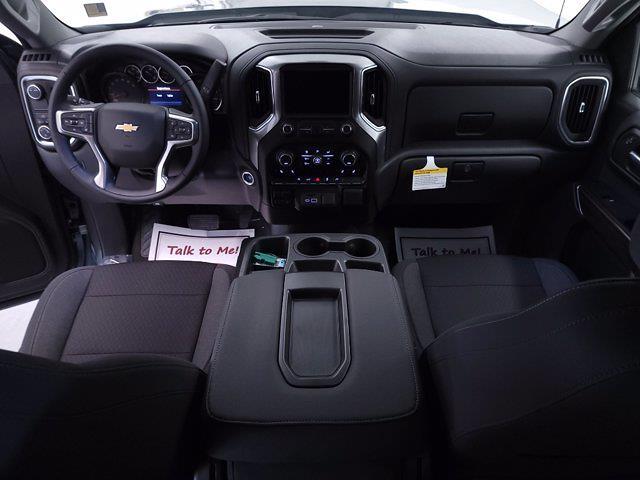 2021 Chevrolet Silverado 1500 Crew Cab 4x2, Pickup #TC040813 - photo 16