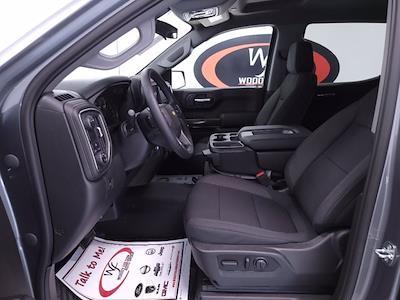 2021 Chevrolet Silverado 1500 Crew Cab 4x2, Pickup #TC040813 - photo 11